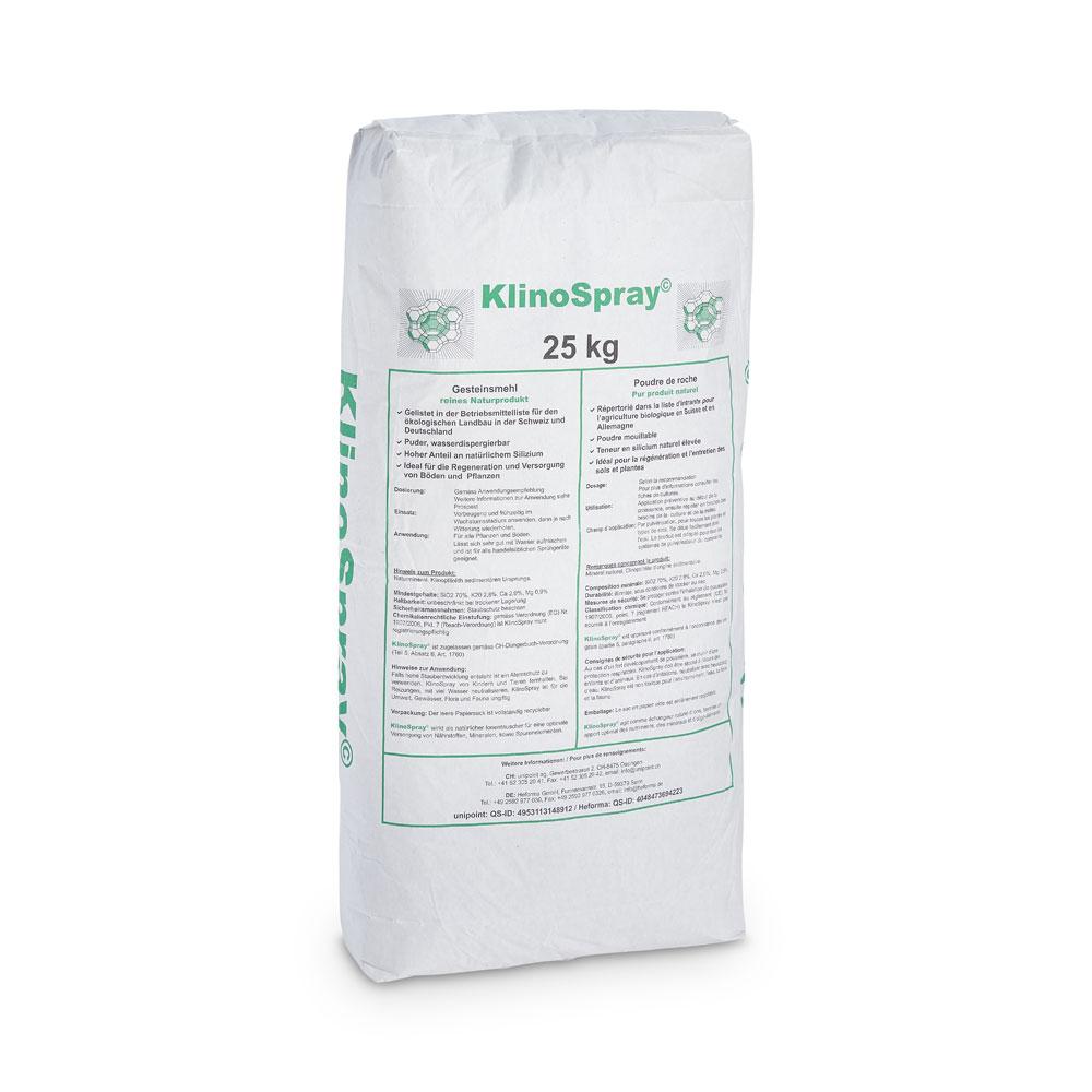 Klinospray 25kg Sack